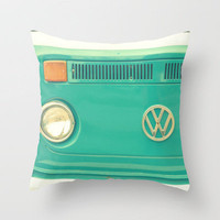 Groovy Throw Pillow by RDelean | Society6