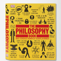 The Philosophy Book By DK Publishing