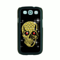 Diamond Skull--Samsung Galaxy S3 Ca.. on Luulla