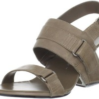 United Nude Women's Loop Wedge Sandal
