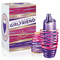 Justin Bieber's Girlfriend Eau de Parfum Spray, 3.4 oz - Justin Bieber - Beauty - Macy's