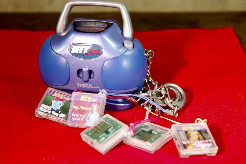 90s Music Toys : Things we miss from the s her campus
