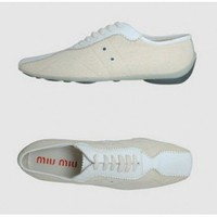 MIU MIU Sneakers