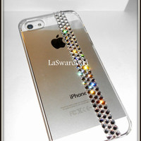 Bling Iphone 5 CASE w/ A...