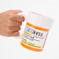 Urban Outfitters - Prescription Coffee Mug
