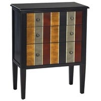 Lawson - 3 Drawer Chest