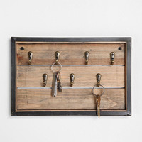 Urban Outfitters - Reclaimed Wood Key Hook