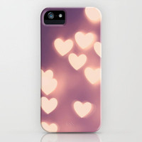 Your Love is Electrifying iPhone Case by Beth - Paper Angels Photography | Society6