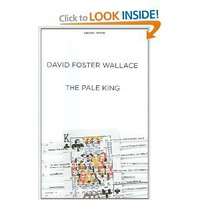 Amazon.com: The Pale King (9780316074230): David Foster Wallace: Books