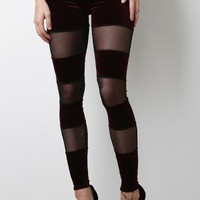 Binding Bands Leggings