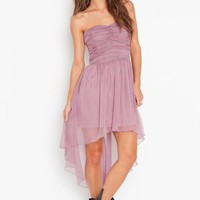 Tallulah Chiffon Dress