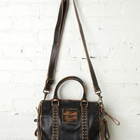 Free People Benito Stud Satchel