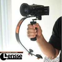 550D Canon T2i Camera Stabilizer Video » CheesyCam