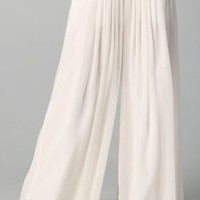 Rag  Bone Maxi Culotte Pants