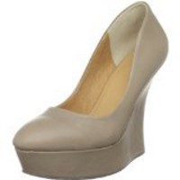 L.A.M.B. Women's Novice Platform Pump - designer shoes, handbags, jewelry, watches, and fashion accessories | endless.com