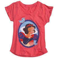 Kidada for Disney Store Snow White Tee for Women | Tops | Disney Store