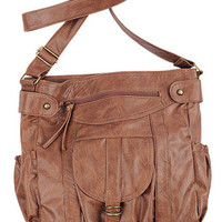 Heather Crossbody - C