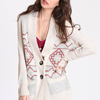 Aztec Valley Cardigan by Gentle Fawn - $112.00 : ThreadSence.com, Your Spot For Indie Clothing  Indie Urban Culture