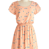 Take Your Peck Dress | Mod Retro Vintage Dresses | ModCloth.com