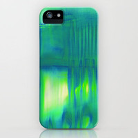Deluge iPhone Case by Amy Sia | Society6