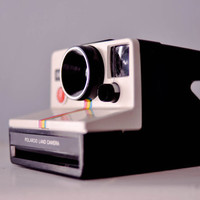 Polaroid One Step Land Camera / Original INSTAGRAM