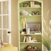Key West Bookcase