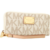 MICHAEL Michael Kors Electronics Phone Zip-Around Continental
