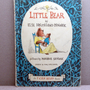 Little Bear Vintage Childrens Book by VintageWoods on Etsy
