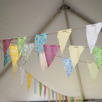 bunting - Boho Weddings™