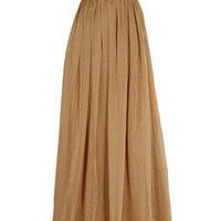 Badgley Mischka Sequined chiffon gown - 70% Off Now at THE OUTNET