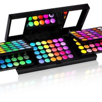 SHANY 180 Color Eyeshadow Palette (180 Color Eyeshadow Palette, United Colors of SHANY, Neon Frenzy