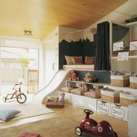 Magical Kids Bedroom Spaces / dream kids room