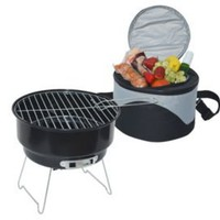 One Kings Lane - Picnic at Ascot - Cooler &amp; Grill Set