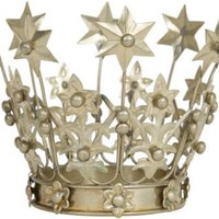 One Kings Lane - Rachel Horn Interiors - Large Crown