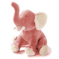 One Kings Lane - Nursery Necessities - miYim Jane Goodall Elephant