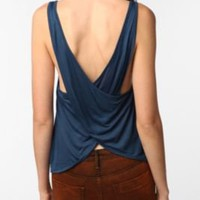 UrbanOutfitters.com > Daydreamer LA Cross Back Tank