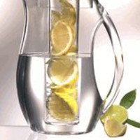 Fruit Infusion Drink Pitcher - The Afternoon