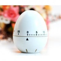 New Arrival Cute Egg Shapes Useful Timer China Wholesale - Sammydress.com