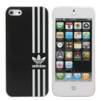 My Associates Store - Sport Logo &quot;Adidas&quot; Hard Shell Case for iPhone 5