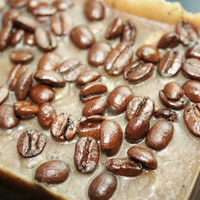 Coffee Mocha Soap by mossycreeksoaps on Etsy