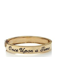 BoyNYC Gold Once Upon A Time Bangle at MYHABIT