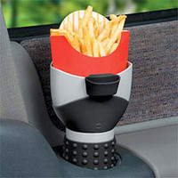 French Fry Holder | Accessories | Car