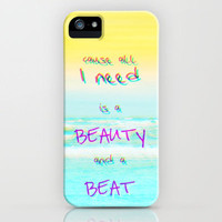 Justin Bieber iPhone Case by Mnika  Strigel	 | Society6