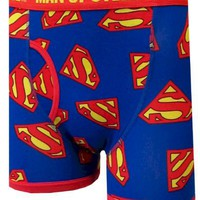 DC Comics - Superman Man of Steel Boxer Brief for men