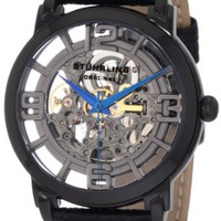 Stuhrling Original Men's 165B.335569 Classic Winchester Grand Automatic Skeleton Watch