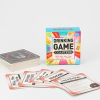 Drinking Game Coasters - Pack Of 50