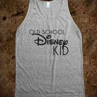 Old School Disney - Kayla&#x27;s Graphic Tees