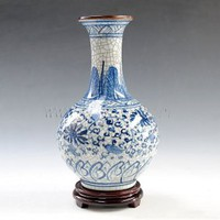 Collectible Antique Vase [UF-PV075] - $46.00 : Buy Unique Craft Gifts From Best Online Shop, Ufingo