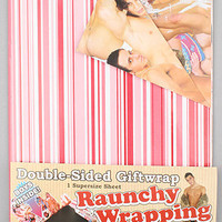 The Raunchy Wrapping Paper with Boys Inside : suck UK : Karmaloop.com - Global Concrete Culture