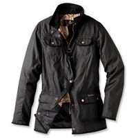 Women&#x27;s Quilted Jacket / Barbour&amp;#174; Women&#x27;s Morris Utility Jacket -- Orvis